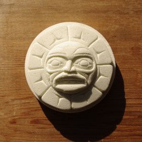 Haida Sun Native Bath Bomb